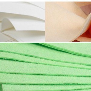 45x50cm Car Wash Microfiber Absorbent Towel Car Cleaning Cloth Suede Towel Thicken Decontamination Cleaning Car Accessories H jllOrW