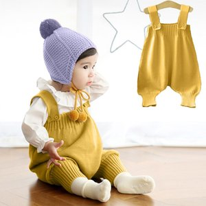 Female girl suit 0-1-2-3 years old Korean baby fashion autumn men's winter clothes
