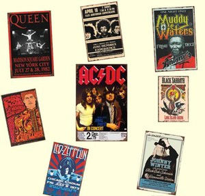 Restaurant Retrol Band Acdc Plates Bar Metal Tin Art Sign Poster Wall Gift Pub Rock Painting Home Decor Music Hot Sale bbyZa yh_pack