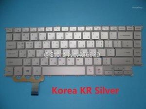 Teclado para laptop para NP900X5N 900x5n Korea KR English US BA59-04209A BA59-04209B BA59-04179B BA59-04195B com backlit1