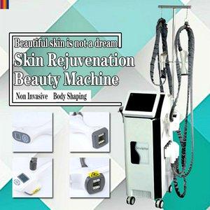 2020 New Arrival !!!High Quality Slimming Machine Velashape Cryo Lipolysis Ultrasound RF Liposuction Fat Freezing Machine