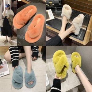 41Uhq pre-fall slide fashion dener slipper designer hollowed-out high quality pattern sports slippers rubber womens sandals girls flats