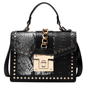 Brand New Brand Bag Fashion Leather Clutch Shoulder Bag Famous Women Women Handbags Luxurys 2020 Tote Designers Jeuih