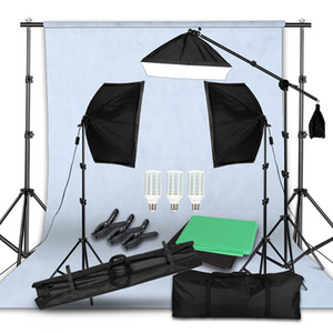 FreeShipping Photo Studio LED Softbox Ligneur d'éclairage BOOM BRANCHE DE BRANCHE SUPPORT SUPPORT DE TRANSFORMATION VERTOIRE POUR PHOTOGRAPHIE