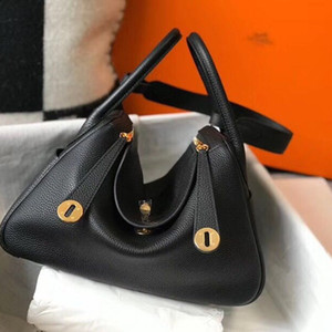 2541The new women's handbag 7A boutique high-end custom bag fashion trend refined style business casual style low-key refined versatile