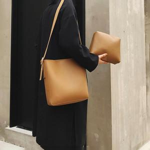 Cross Cody City Fashion PU кожа твердая большая емкость ведровые сумки женщин повседневный простой винтажный мессенджер композит для дам