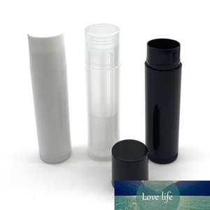 100pcs lot 5ml DIY Empty Lipstick Bottle Lip Gloss Tube Lip Balm Tube Container Cosmetic Sample Container