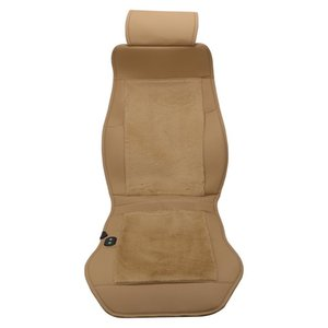 Leepee Universal Seat Protector Car Seat Cushion Pad Dc 12v Winter Supply Electric Heated Heater Warmer Mobiles Seat Covers H jllOkU