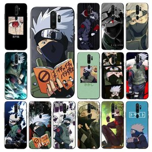 Yinuoda Naruto Kakashi VIVO Y91C Y11 17 19 53 81 31 91, OPPO A9 2020