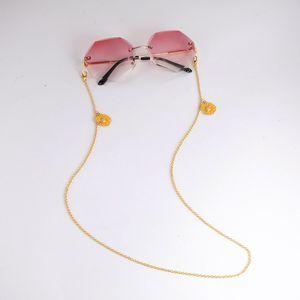 Daisy Flower Chains Landyard for Women Sunglasses Chain for Glasses Neck Holder Kids Glasses Strap