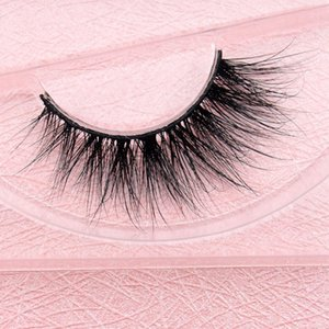 Eyelashes New hot sale super long 5d 25mm lashes cruelty free 100% real 3d mink eyelashes