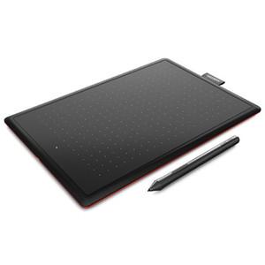 와콤 CTL-672 디지털 학습 보드의 USB 펜 펠트 드로잉 보드를 손으로 그린