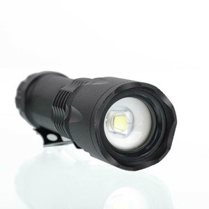 20000Lumens Zoom LED Flashlight Torch Rechargeable 18650 Lamp w  Battery+Charger