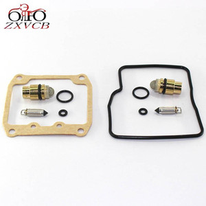 2 set for VS800GL VZ800 VS1400 VS VZ 800 1400 800 VS800 parts cylinder carburetor maintenance jet repair kit S50 M50 S831