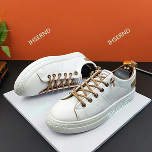 2020 hot style high quality casual men's all-match trend breathable comfortable casual shoes non-slip breathable outdoor sports shoes