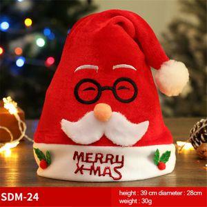 Jour irlandais St Patricks Bandeau vert Leprechaun Hairband Shamrock Boucle Déguisements Carnaval de Noël Accessoires Party Top Hats gratuit S # 311
