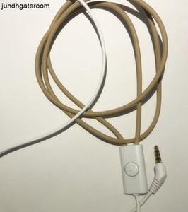 Qualidade Mini LoopSet Grupo com fone de ouvido Earbud High Built-in Mic Bobina Nova