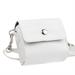 Women Fashion Faux Leather Protective Storage Handbag for Paperang Thermal Printer Drop Shipping Good Quality