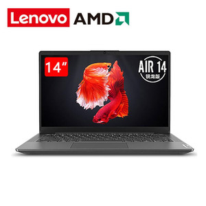 laptop Ryzen 5 4600U 16GB RAM 512GB NVMe SSD 14 inch FHD IPS screen Notebook laptops lenovo air 14