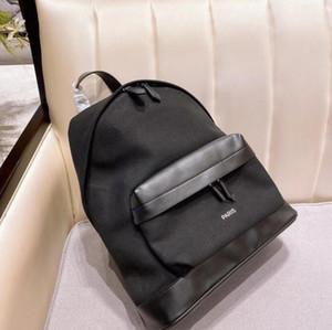 Casais grande capacidade Mochilas Man Moda Travel Bag Unisex Escola Estudante Bag Mulheres Idosas Mochila Canvas