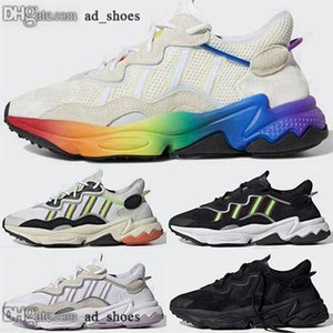 cheap 5 ladies children white 35 men running ozweego 12 joggers enfant 2020 new arrival 46 trainers mens Sneakers eur women size us shoes