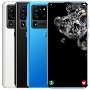 Unlock phon S30 plus phone High Speed 3G 4G Network Smart Phone 6.7 inch RAM 3GB+ROM 32GB Manufacturers Direct Selling Mobile Phone