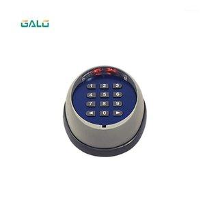 Porta Lock Access Control Kit tastiera wireless Tastiera wireless Kit elettrico per oscillazione / porta scorrevole Keypad ACCESS Accesso motore Controllo1