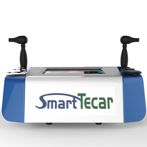 New arrivals 2 in 1 CET RET Physiotherapy Monopolar RF Equipment Smart Tecar for Back Pain Relief RF Face Lifting Machine