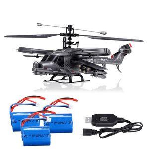 Feilun FX066 4CH Flywheel Propeller Einzel Paddel Vier-Wege-Avatar Fern Hubschrauber Steuerung RC Flugzeuge RTF Außen Modell Spielzeug
