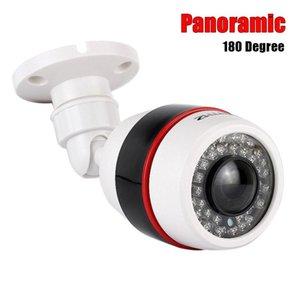كاميرات HD 5MP 1080P CCTV كاميرا 1.7 ملليمتر فيش عدسة بانورامية ahd سوني imx323 للرؤية الليلية للماء في الهواء الطلق