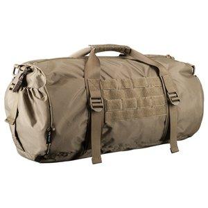 Secteur Seven Hommes Casual Casual Packable Porte-documents Sacs à bandoulière de Voyage extérieur arrondi Convute Sac à main Q0112
