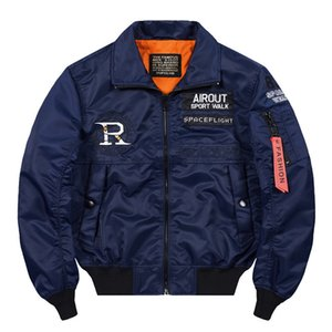 2021 The New New Spring and Autumn New Flight Jacket in Casual Fashion Air Force 7w8q