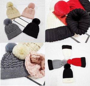 2020 Beanies Luxur Kanada Schädel Caps Hip Hop Mütze Winter-warme Hut Gestrickte Wollmützen für Damen Herren gorro Bonnet Beanies Caps wholes