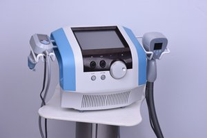 2in1 EXILI portátil enfocado RF Ultrasonido que adelgaza la máquina para el cuerpo de elevación de la cara que forma la eliminación de arrugas BLT