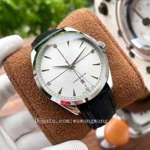 2020 Hohe Qualität Gold Sea Boss Männer Uhren Aqua Master Terra Planet Armbanduhren Ozean James Bond 007 Constellation Herrenuhr D2068