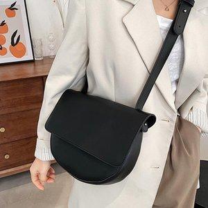 عالية الجودة بو الجلود المرأة حقائب أزياء مصمم السيدات حقيبة الكتف عارضة أكياس crossbody الإناث للنساء رسول حقيبة
