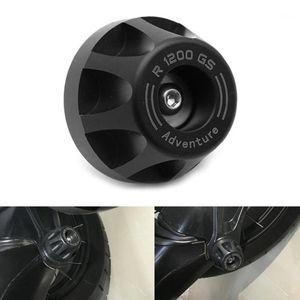 Araba Aksesuarları Crash Slider Koruyucu Pom Malzeme Antiskid Son Sürücü Konut Cartan R1200GS LC Macera için 2013-20201