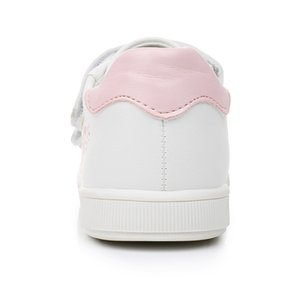 Apakowa Toddler garçons et filles Sneaker Sneaker Sports Chaussures de sport Unisexe Enfants Enfants Fashion Sneakers pour Spring Automne Running Shoes LJ201203