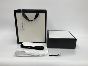 2021 Vente en gros de la marque de marque de haute qualité Célèbre taille de la taille de la mode avec boîte véritable cuir pour femme et hommes