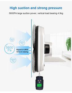 Окно FreeShipping бытовой очистки робот вычищать Window Cleaner с дистанционным управлением Magnetic стекла машины для очистки рамы окна робота