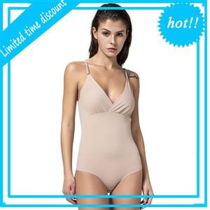Women's Body Shaper Push Up Restore Shaperwear Corset Belt Tummy Control Bodysuit Underwear Fajas