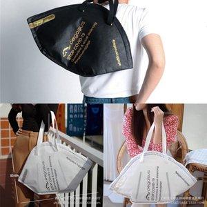 C5D8o pele caso da pele aperto Protector Acessórios saco de design exclusivo de protecção para máscara Sacos PSController