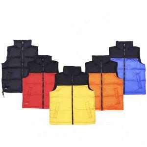 TNF вниз жилет гуся пуховик 1996 на открытом воздухе мужчин и моды случайные Корейский теплая куртка тенденция женщин