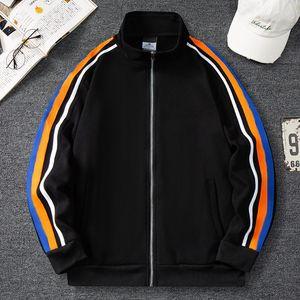 Bir kukuleta spor ceket erkek hoodies 2ZPNVBMUA ile yeni sıcak satış Mens polo Kapüşonlular ve Sweatshirt sonbahar kış rahat