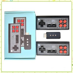 Y2 Retro Game Console Support 2 Players HDMI HD can store 568 Classic Video Games USB Handheld Infrared Retro Gamepad Controller MQ30