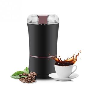 400W Electric Coffe Coffe Frijol Especias Especias Nueces Máquina de pulir con secuencias de especias Semillas de café Grano de café Máquina de molinillo 220V