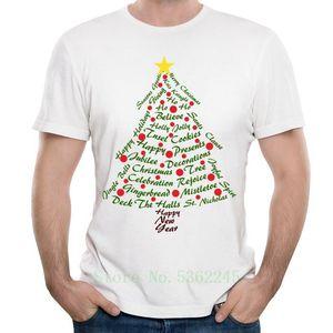 Yoylap Kısa Kollu Baskı Tasarım Yaz Christmas Present Spor Kapşonlu Kazak Hoodie T Shirt