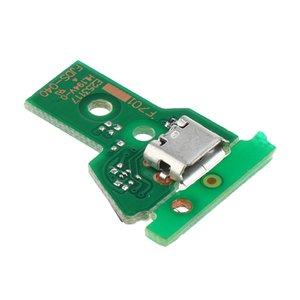USB Port de charge Chargeur Socket Conseil de réparation pour Sony PS4 Controller 12 broches Câble (JDS-040)