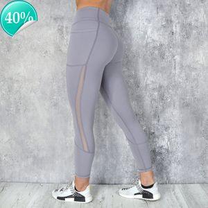 Sexy Ogilvy Mather Mujeres Deporte Teléfono Pollado Fitness Fitness Pantalones Pantalones Sprisy Sportswear Gimnas Leggings Slim Pant Fkhj