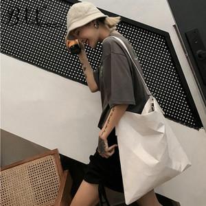 BXX Sac   2019 Fashion Autumn Winter Womens Handbags Large Capacity Rhombic Shopping Pack Shoulder Bag 19K A182 Cheap Purses Handbags OXrY#